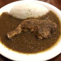 「Cafe Charo(チャロ)」富山No.1とも言われる絶品のチキンカレー