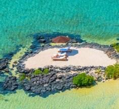 モーリシャスで癒しのひとときを!人気の高級リゾートホテル7選。
