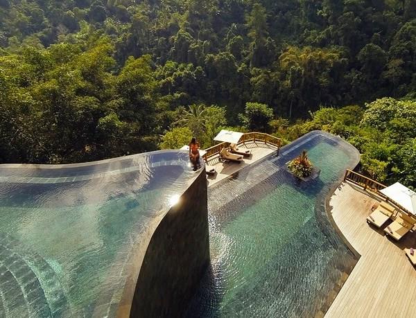 一度は泊まってみたい!東南アジアの極上リゾートホテル12選。