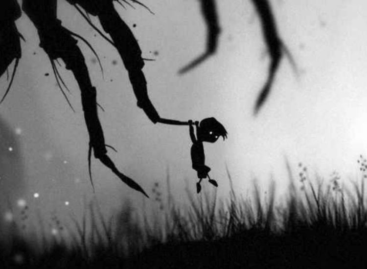 puzzle game Limbo android gratis download