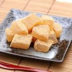 わらび餅 もち 甘味 日本