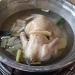 お鍋 アジア 食事