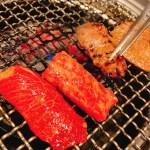 焼肉 お肉 食事 和食