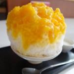 かき氷 甘味