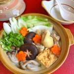 お鍋 和食 食事
