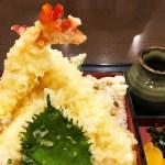 天ぷら 食事 和食 揚げ物