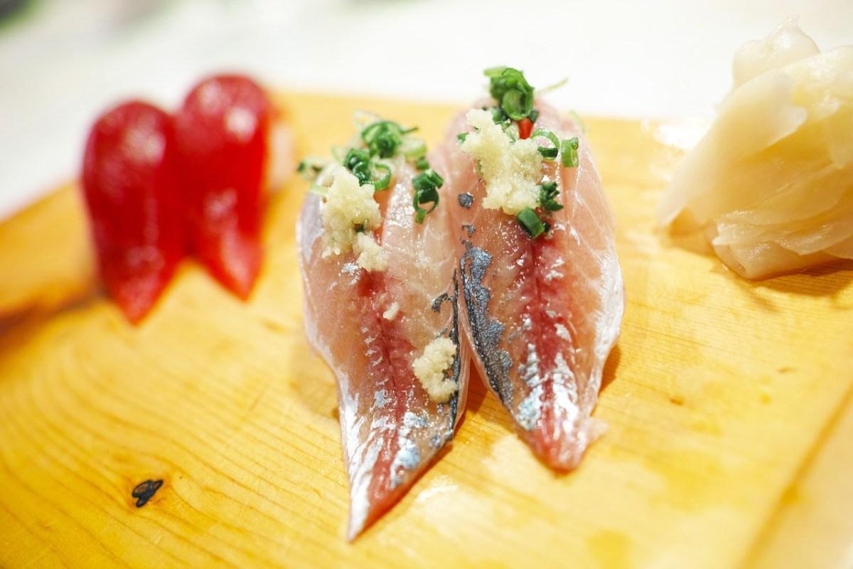 【富山】南砺「寿司恵」