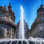 イタリア 風景 街並み