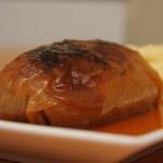 ロールキャベツ 洋食 食事