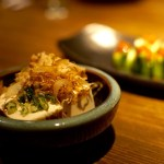 豆腐 お酒 食事 和食