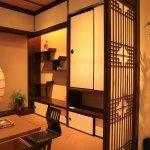 ホテル 日本 和室