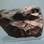隕石 アート ショップ インテリア