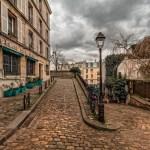 フランス 風景 街並み