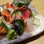 刺身 海鮮 食事 和食