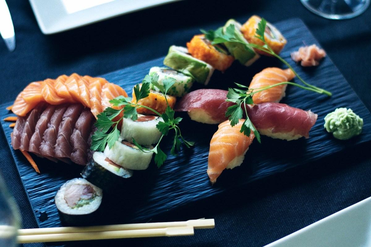 【新潟】越後湯沢「紅葉寿司」