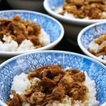 お米 お肉 食事 アジア 和食