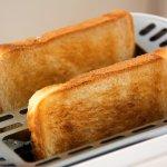 パン トースター インテリア 食事