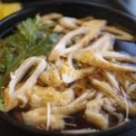 うどん 食事 和食 麺類