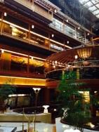 加賀屋 bar et salles de détente