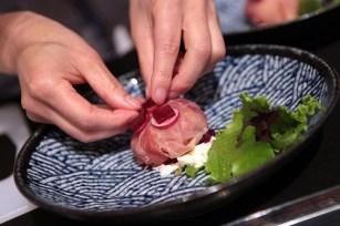 Japan Expo 2014 Nagatanien ©Antoine Muller - chaque chef se prépare