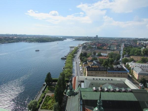 スウェーデン ストックホルム 市庁舎