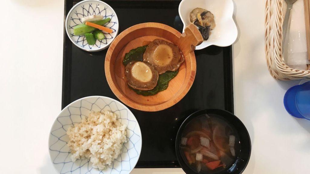 cafe369(カフェみろく)で本格ヴィーガン料理!アワビ風の日替わり定食はベジタリアンじゃなくても満足な逸品
