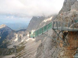 オーストリア ダッハシュタイン山塊 Austria Dachastein Mt