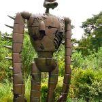 ジャパニーズ・ワンダーランド「三鷹の森ジブリ美術館」にとうとう行ってきた!