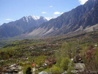 パキスタン フンザ Pakistan Hunza