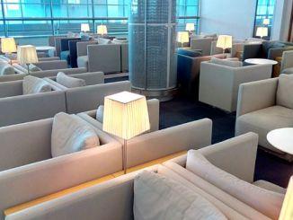 モーリシャス Airport Lounge Mauritius