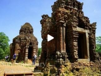 【Top Buzz】【絶景大陸vol.060】古代チャンパ王国の聖地!アンコールワットに似たミーソン聖域 My Son Sanctuary, Vietnam