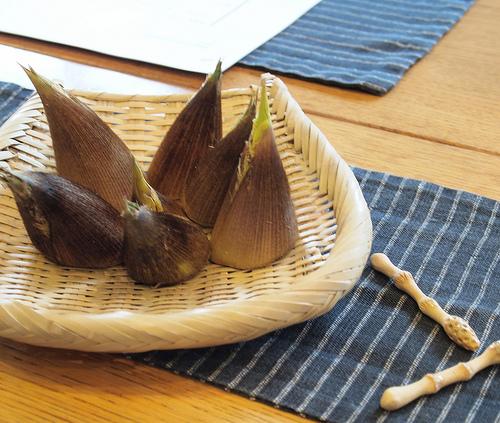 Hikaru先生のお料理教室 4月