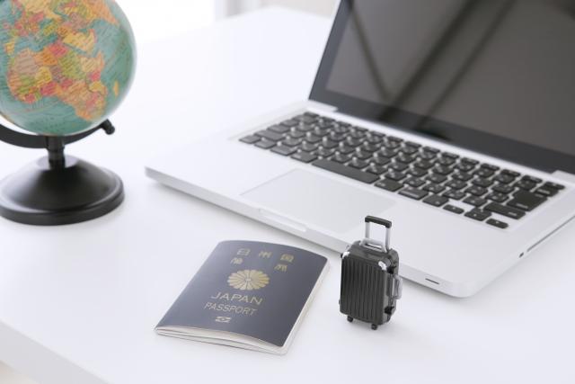 海外Wi-Fi