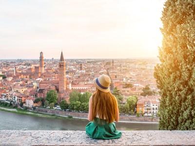 イタリア ヴェローナ