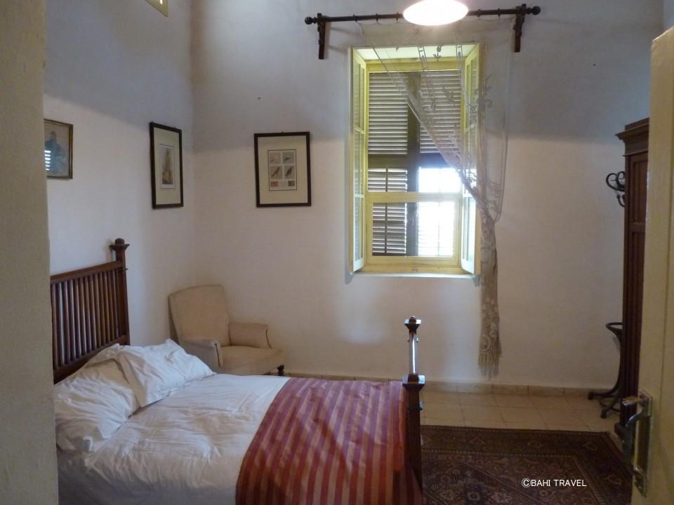 ハワード・カーターの寝室2