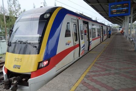 マレーシアのKTM