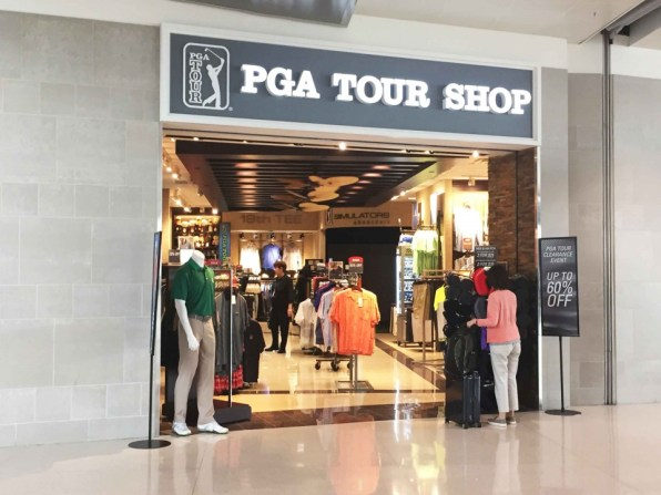 pga-golf-shopPGAツアーショップ