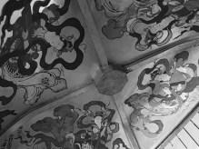 焔魔堂の天蓋は文化財モノだった