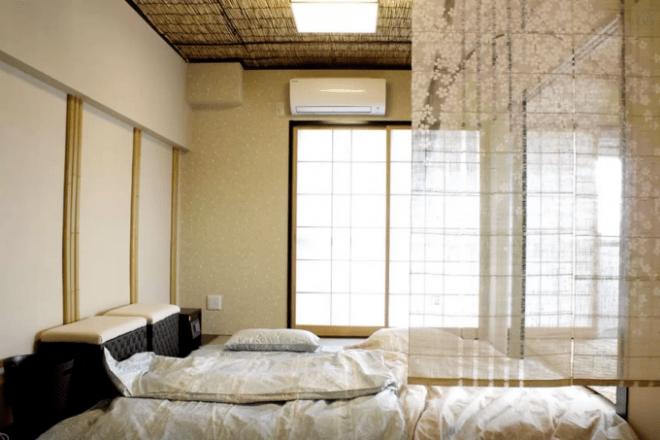 名古屋西区のairbnb