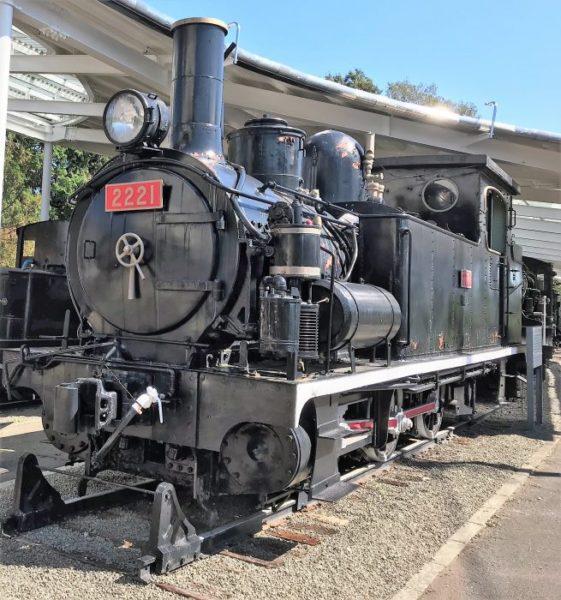 「青梅鉄道公園を訪ねて・行き方、現地画像や鉄道模型動画あり~青梅に行ってきました。」のアイキャッチ画像
