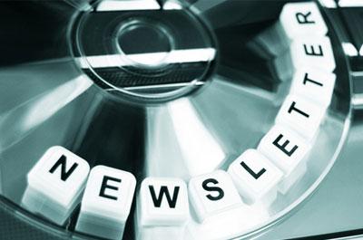 NewsletterPage