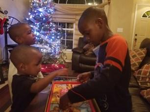 Pre-Christmas 2018 Family Fun 010