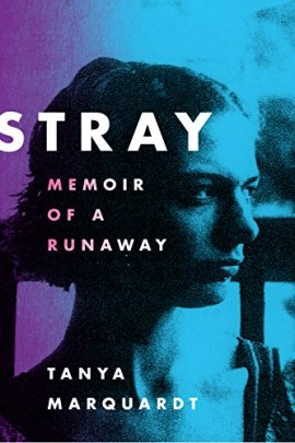 Book Review: Stray By Tanya Marquardt