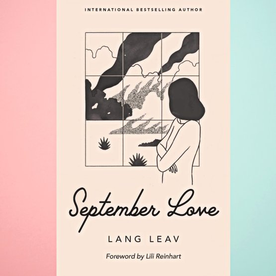 September Love Lang Leav