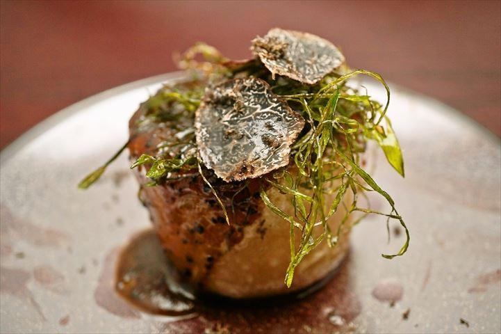 好きなトリュフコラボ料理はどれ?もつ吉の『冬の黒トリュフフェア』