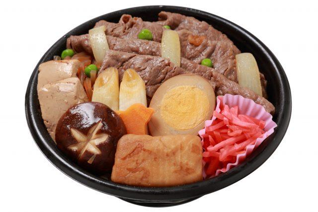 東京駅周辺の名店から全76種類の丼が真っ向勝負!「第3回 東京駅丼グランプリ」開催中