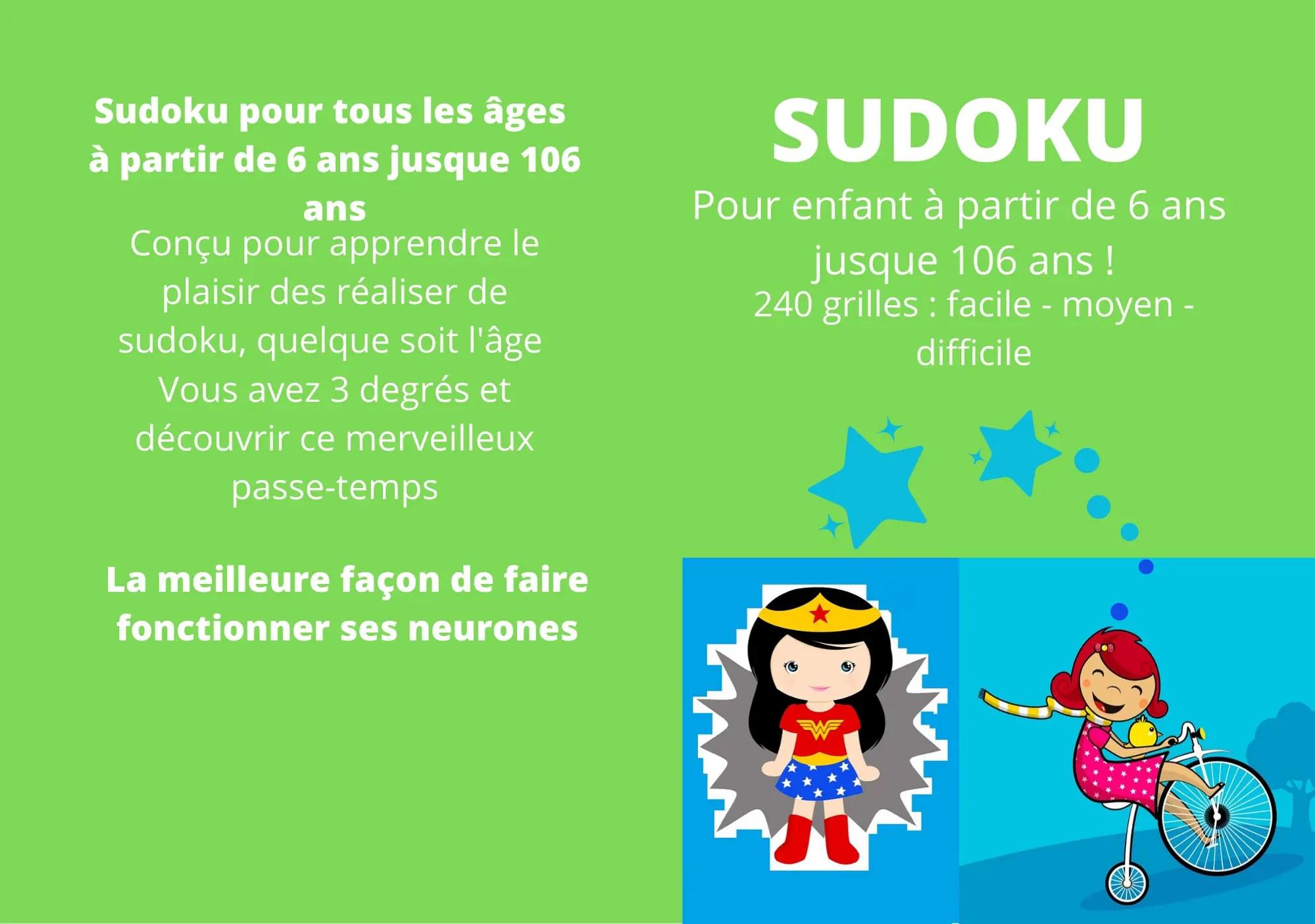 Sudoku gratuit pour la semaine 27 – 2020
