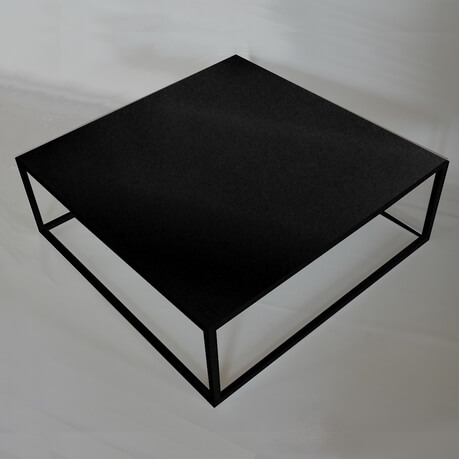 table basse design simply square