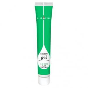 leaf green coloring gel