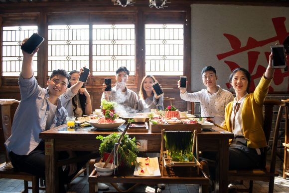 Co Own a Restaurant or F&B Outlet with Table 2 Own F&B Micro-Ownership Program